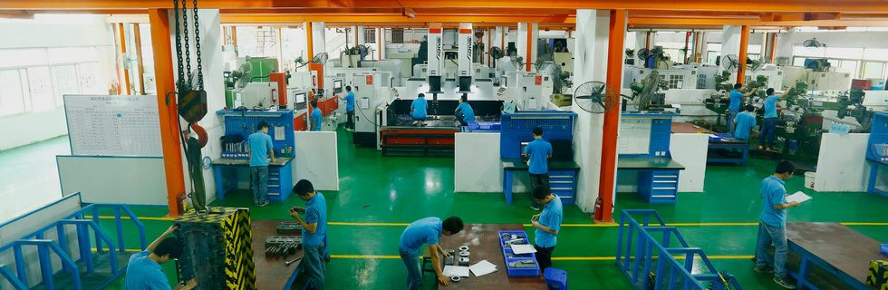 MOLDS CHINA, Plastic Injection Mold Manufacturers In China